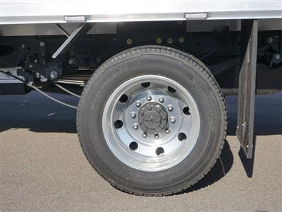 2019 F-550 Super Cab DRW 4x4, M H EBY Platform Body #10342T - photo 4