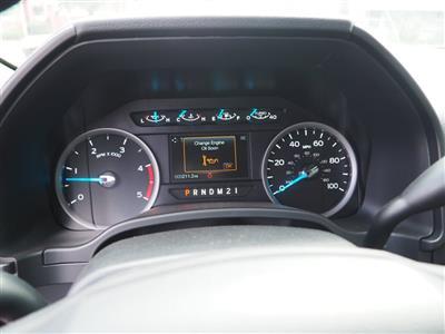 2019 Ford F-550 Regular Cab DRW 4x4, M H EBY Big Country Platform Body #10344T - photo 13