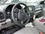 2019 F-550 Regular Cab DRW 4x4, M H EBY Big Country Platform Body #10344T - photo 5