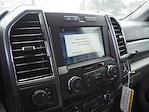 2019 Ford F-550 Regular Cab DRW 4x4, M H EBY Big Country Platform Body #10344T - photo 11