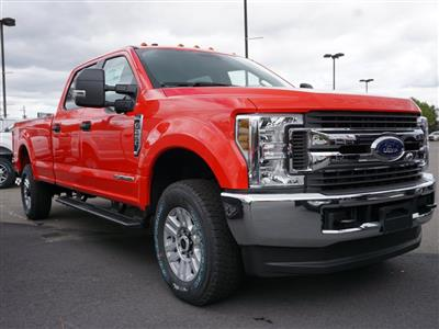 2019 F-250 Crew Cab 4x4,  Pickup #10348T - photo 1