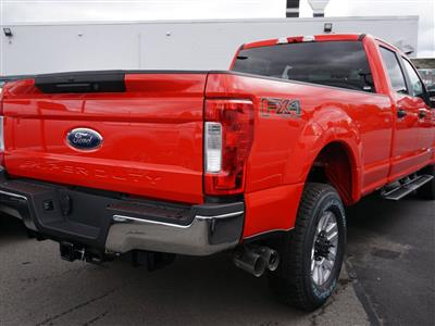 2019 F-250 Crew Cab 4x4,  Pickup #10348T - photo 2