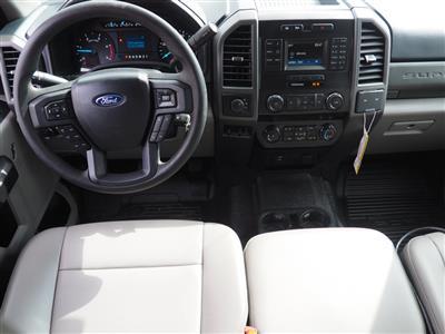 2019 Ford F-550 Crew Cab DRW 4x4, Duramag Aluminum Landscape Dump #10357T - photo 10