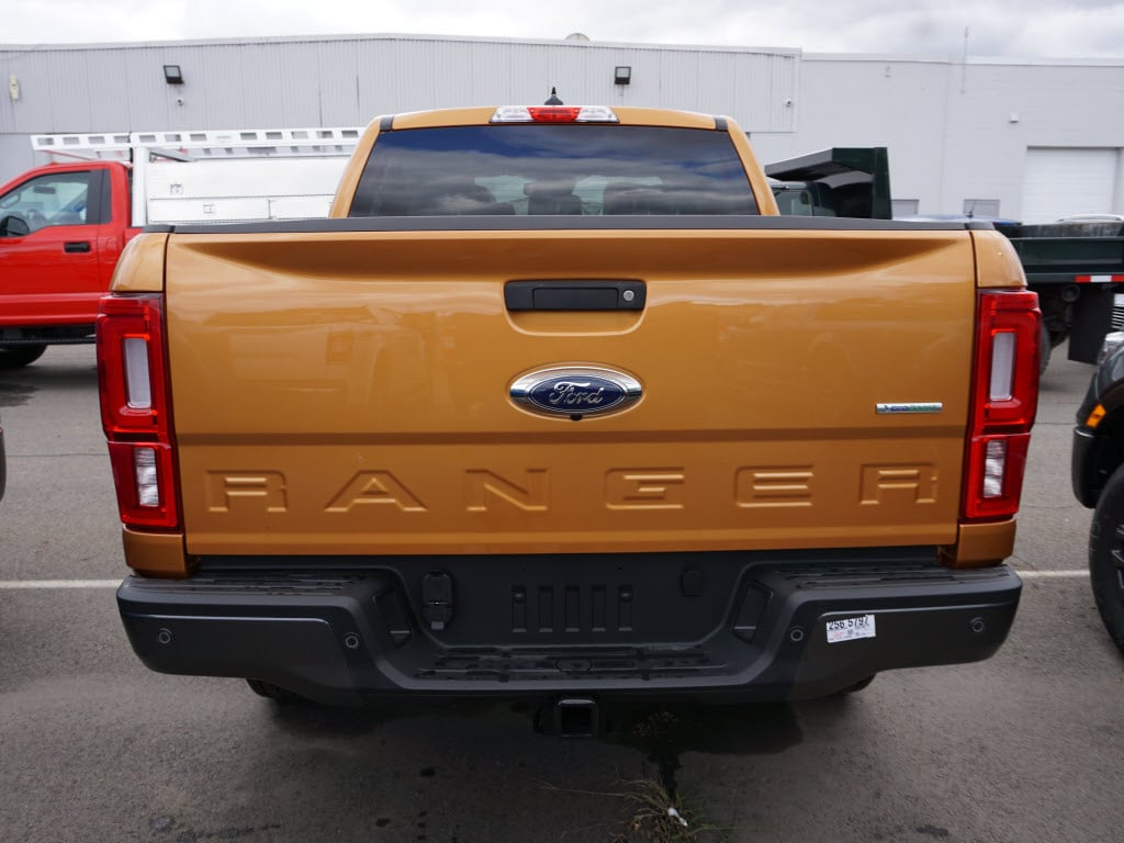 2019 Ranger SuperCrew Cab 4x4,  Pickup #10358T - photo 5