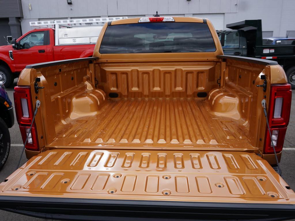 2019 Ford Ranger SuperCrew Cab 4x4, Pickup #10358T - photo 7