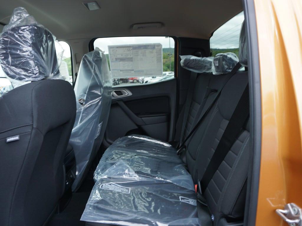 2019 Ford Ranger SuperCrew Cab 4x4, Pickup #10358T - photo 8