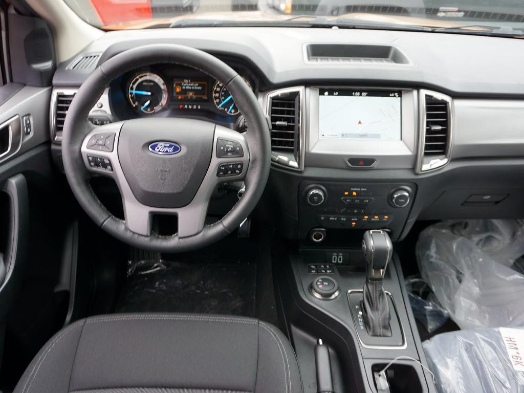2019 Ford Ranger SuperCrew Cab 4x4, Pickup #10358T - photo 9