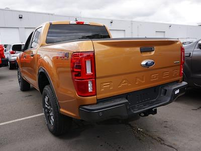 2019 Ranger SuperCrew Cab 4x4, Pickup #10358T - photo 2