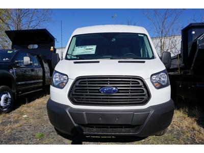 2019 Transit 250 Med Roof 4x2,  Empty Cargo Van #10373T - photo 3