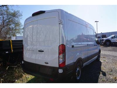 2019 Transit 250 Med Roof 4x2,  Empty Cargo Van #10373T - photo 2