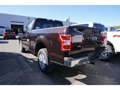 2019 F-150 Regular Cab 4x2, Pickup #10379T - photo 2