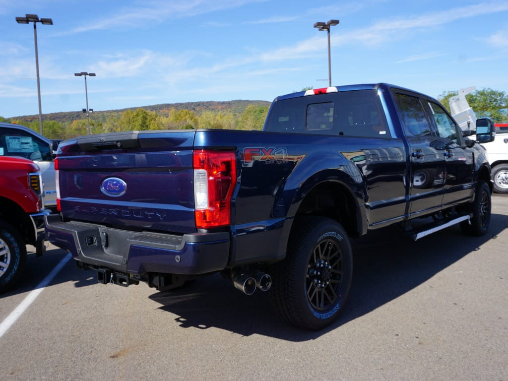 2019 F-250 Crew Cab 4x4,  Pickup #10387T - photo 2