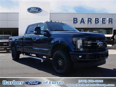 2019 F-250 Crew Cab 4x4,  Pickup #10387T - photo 1