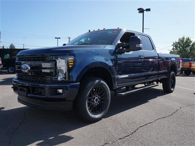 2019 F-250 Crew Cab 4x4,  Pickup #10387T - photo 4