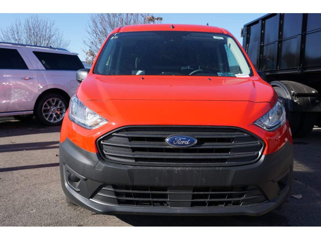 2020 Ford Transit Connect FWD, Empty Cargo Van #10397T - photo 3