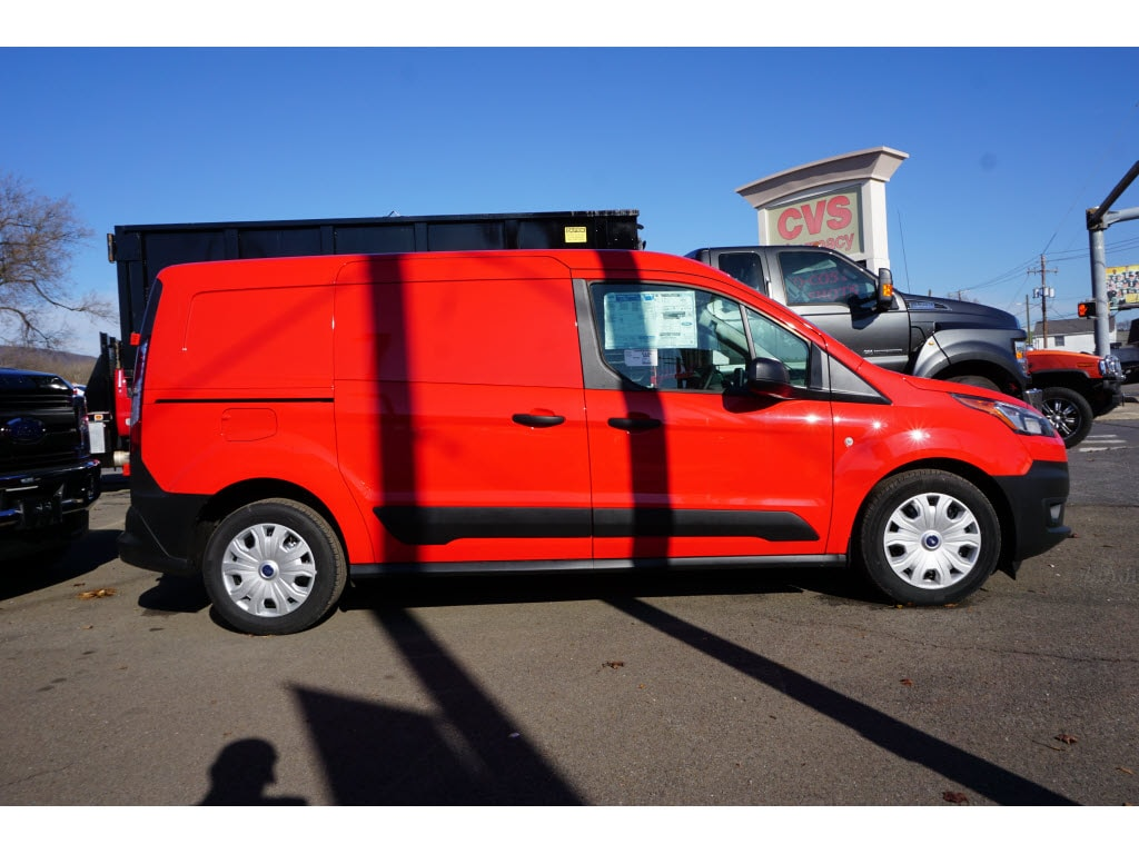 2020 Ford Transit Connect FWD, Empty Cargo Van #10397T - photo 4