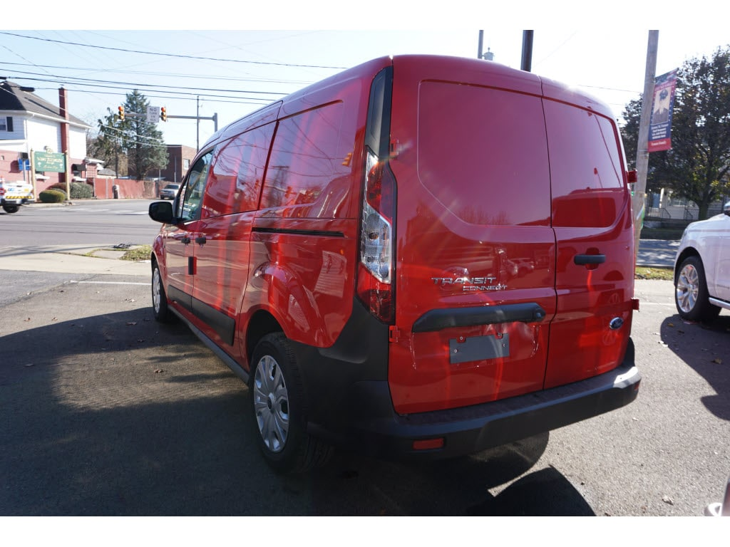 2020 Ford Transit Connect FWD, Empty Cargo Van #10397T - photo 6