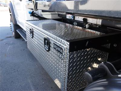 2019 F-550 Regular Cab DRW 4x4, Switch N Go Drop Box Hooklift Body #10400T - photo 4