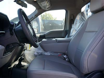 2019 F-550 Regular Cab DRW 4x4, Switch N Go Drop Box Hooklift Body #10400T - photo 6