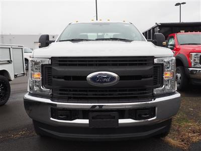 2019 F-350 Super Cab 4x4, Reading Classic II Steel Service Body #10414T - photo 3