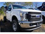 2019 F-350 Regular Cab 4x4, Cab Chassis #10418T - photo 1