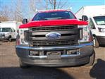 2019 F-550 Super Cab DRW 4x4, Duramag Platform Body #10435T - photo 3