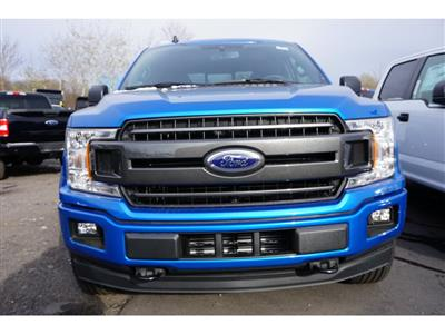 2020 F-150 SuperCrew Cab 4x4, Pickup #10441T - photo 3