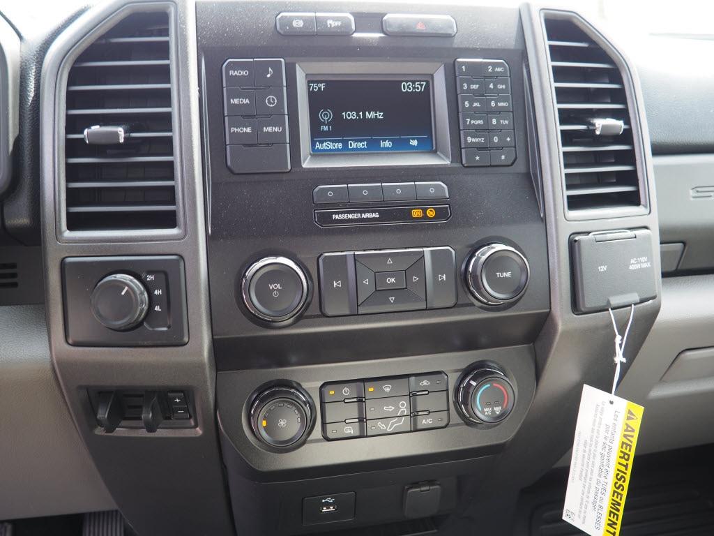 2019 Ford F-550 Super Cab DRW 4x4, Knapheide KUVcc Service Body #10444T - photo 10