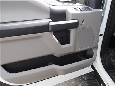 2019 Ford F-550 Super Cab DRW 4x4, Knapheide KUVcc Service Body #10444T - photo 12