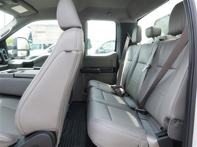 2019 Ford F-550 Super Cab DRW 4x4, Knapheide KUVcc Service Body #10444T - photo 13