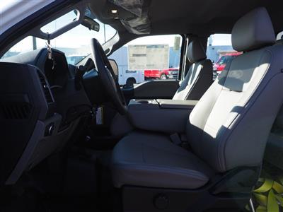2019 F-550 Super Cab DRW 4x4, Switch N Go Drop Box Hooklift Body #10445T - photo 15
