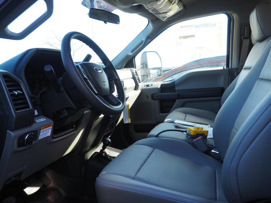 2019 F-450 Regular Cab DRW 4x4, Dump Body #10446T - photo 6
