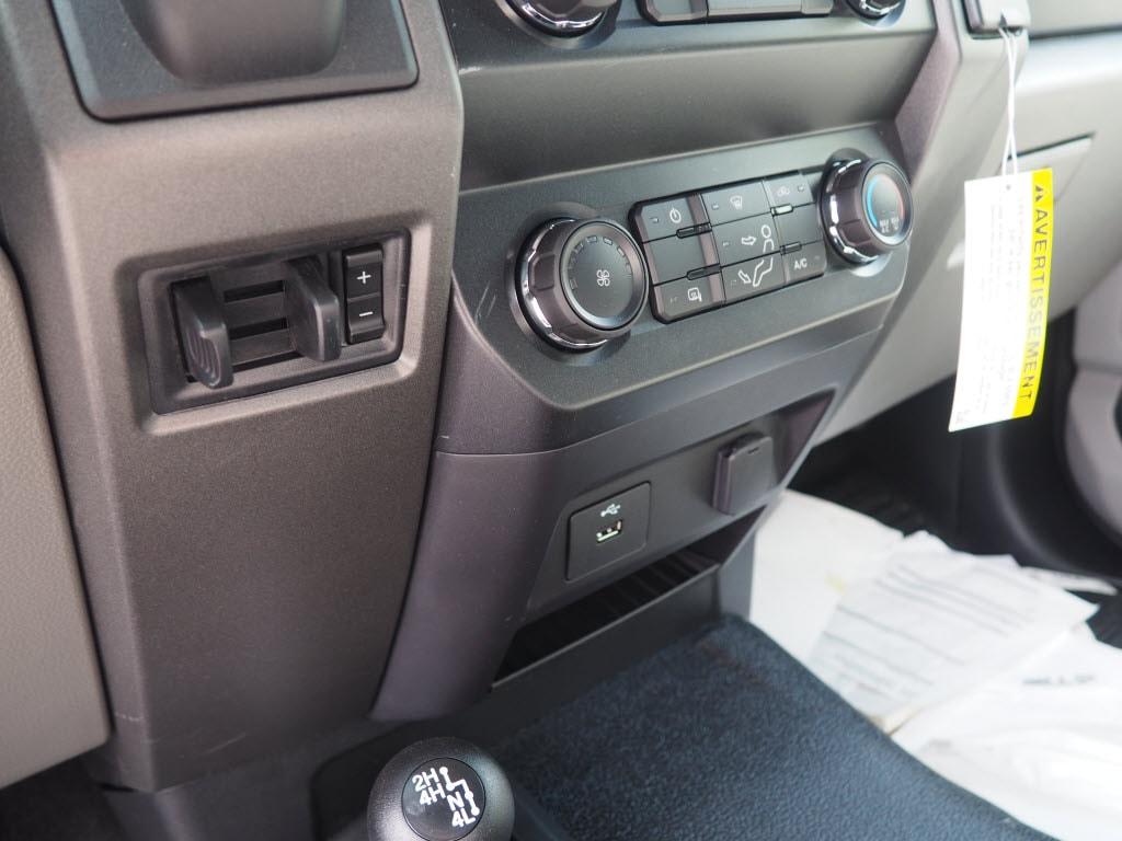 2019 Ford F-450 Regular Cab DRW 4x4, Rugby Eliminator LP Steel Dump Body #10446T - photo 12