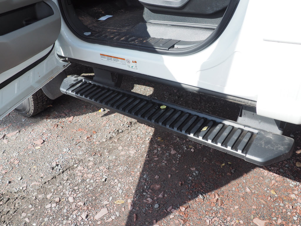 2019 Ford F-450 Regular Cab DRW 4x4, Rugby Eliminator LP Steel Dump Body #10446T - photo 15