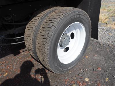 2019 Ford F-450 Regular Cab DRW 4x4, Rugby Eliminator LP Steel Dump Body #10446T - photo 14