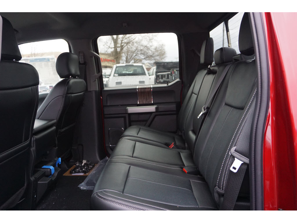 2019 F-150 SuperCrew Cab 4x4, Pickup #10460T - photo 11