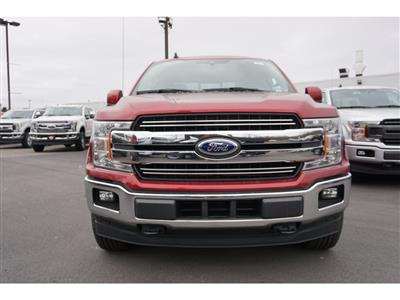 2019 F-150 SuperCrew Cab 4x4, Pickup #10460T - photo 3
