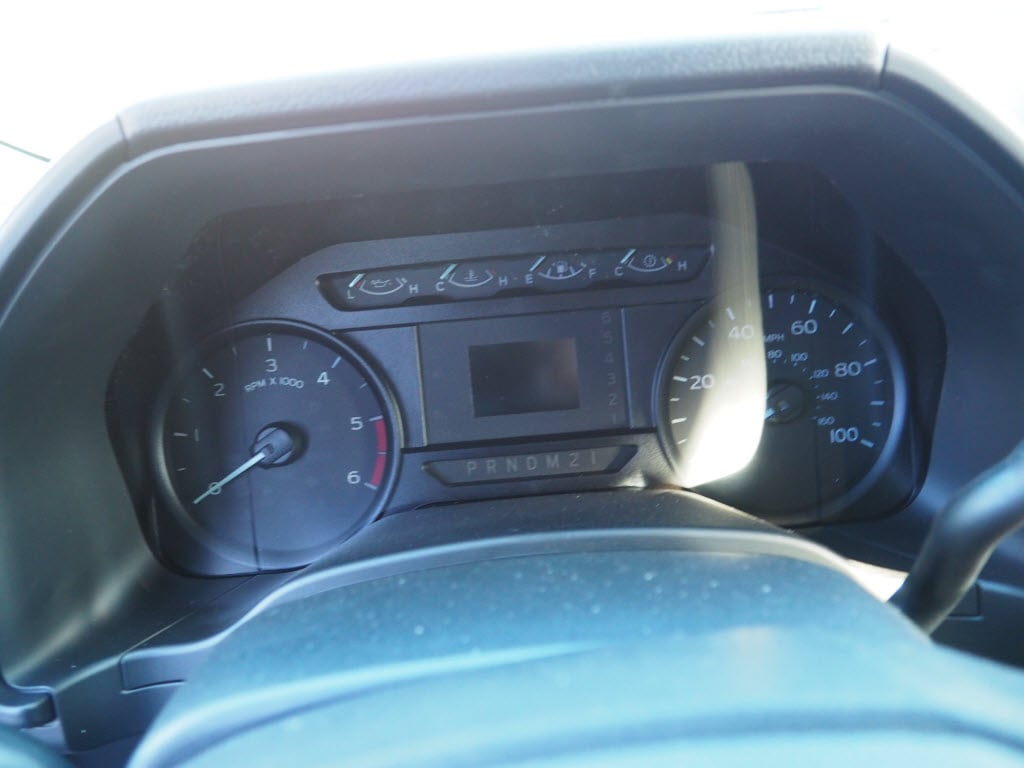 2019 Ford F-550 Regular Cab DRW 4x4, Switch N Go Drop Box Hooklift Body #10480T - photo 13