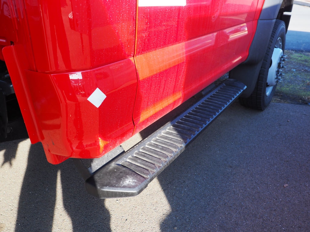 2019 Ford F-550 Regular Cab DRW 4x4, Switch N Go Drop Box Hooklift Body #10480T - photo 8