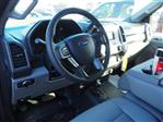 2019 Ford F-550 Regular Cab DRW 4x4, Switch N Go Drop Box Hooklift Body #10480T - photo 11