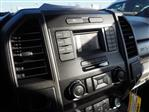 2019 Ford F-550 Regular Cab DRW 4x4, Switch N Go Drop Box Hooklift Body #10480T - photo 12