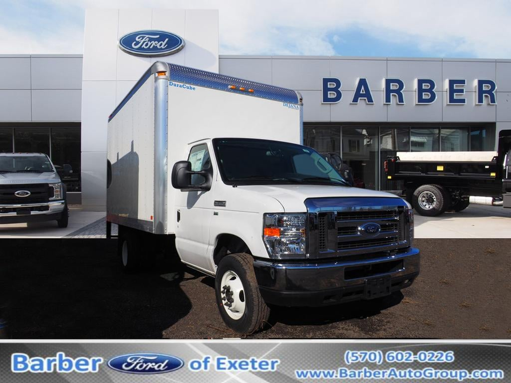 2019 Ford E-350 4x2, Dejana Cutaway Van #10491T - photo 1