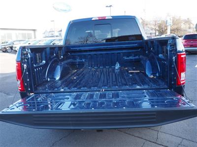 2015 F-150 SuperCrew Cab 4x4, Pickup #10495A - photo 12