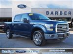 2015 F-150 SuperCrew Cab 4x4, Pickup #10495A - photo 1