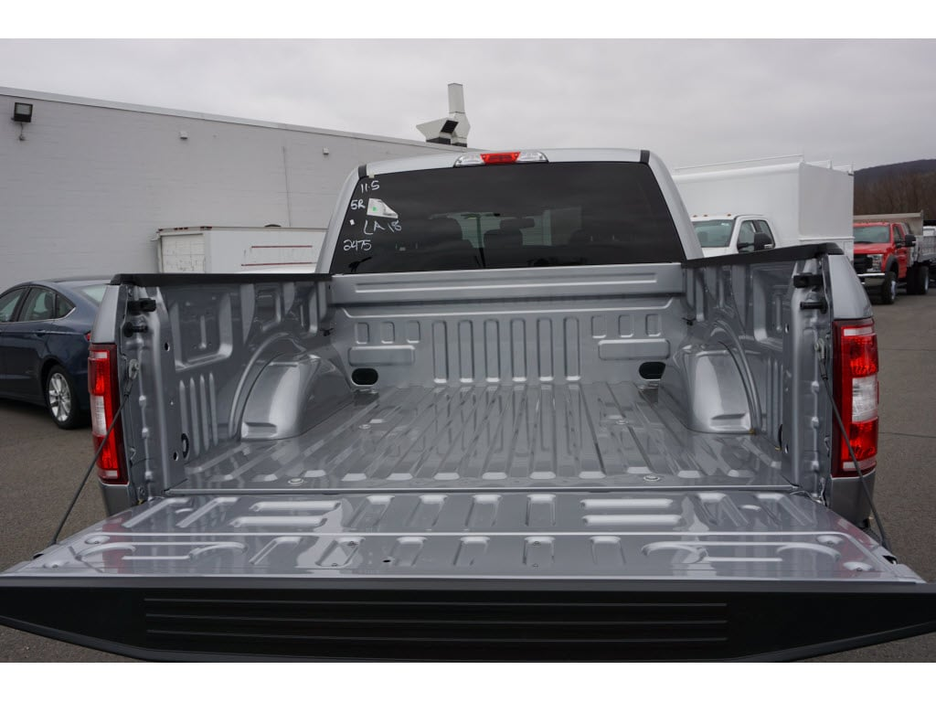 2020 F-150 SuperCrew Cab 4x4, Pickup #10499T - photo 9