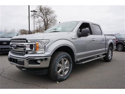 2020 F-150 SuperCrew Cab 4x4, Pickup #10499T - photo 4