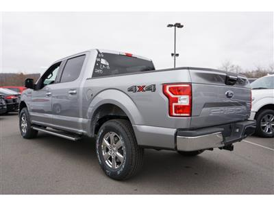 2020 F-150 SuperCrew Cab 4x4, Pickup #10499T - photo 5