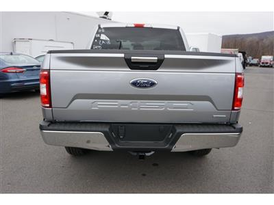2020 F-150 SuperCrew Cab 4x4, Pickup #10499T - photo 6