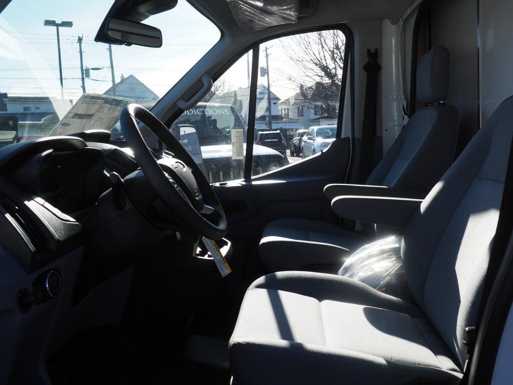 2019 Transit 350 4x2, Dejana DuraCube II Cutaway Van #10506T - photo 15