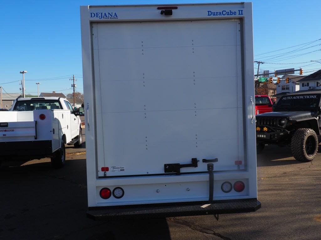 2019 Transit 350 4x2, Dejana DuraCube II Cutaway Van #10506T - photo 6